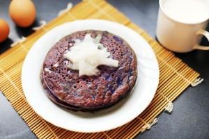 Ube Pancake ©ang sarap