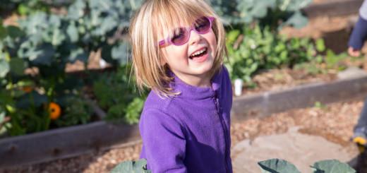 Gardening-Preschool