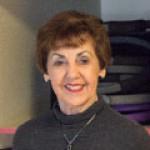 Betty Strain