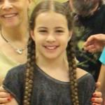 Maya, Age 10