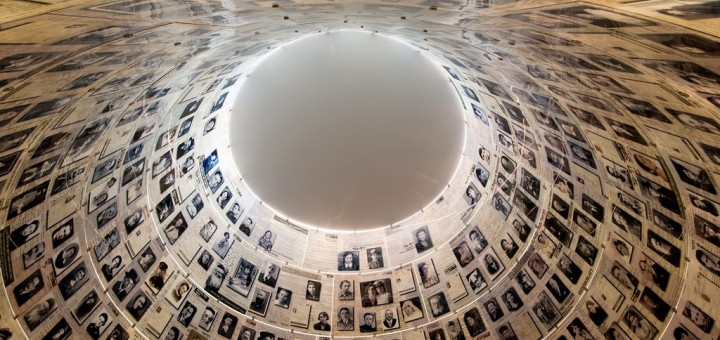 Yad Vashem Holocaust Remembrance Center, Israel