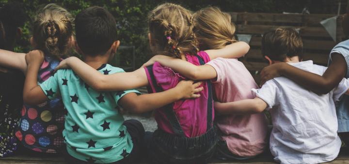The Samuel Benjamin Kurland Campership Fund at the OFJCC honors its namesake by sending preschoolers to summer camp.